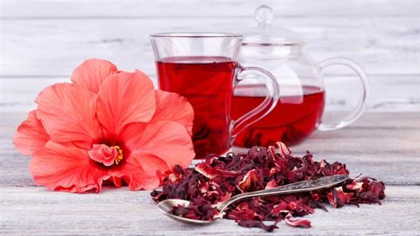 Heavenly Hibiscus Tea 4 oz 1