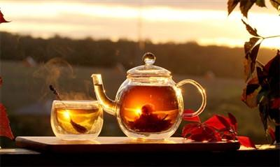 Tranquili-Tea 4 oz 1